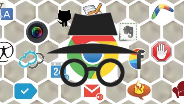 Как использовать расширения браузера Google Chrome в режиме инкогнито