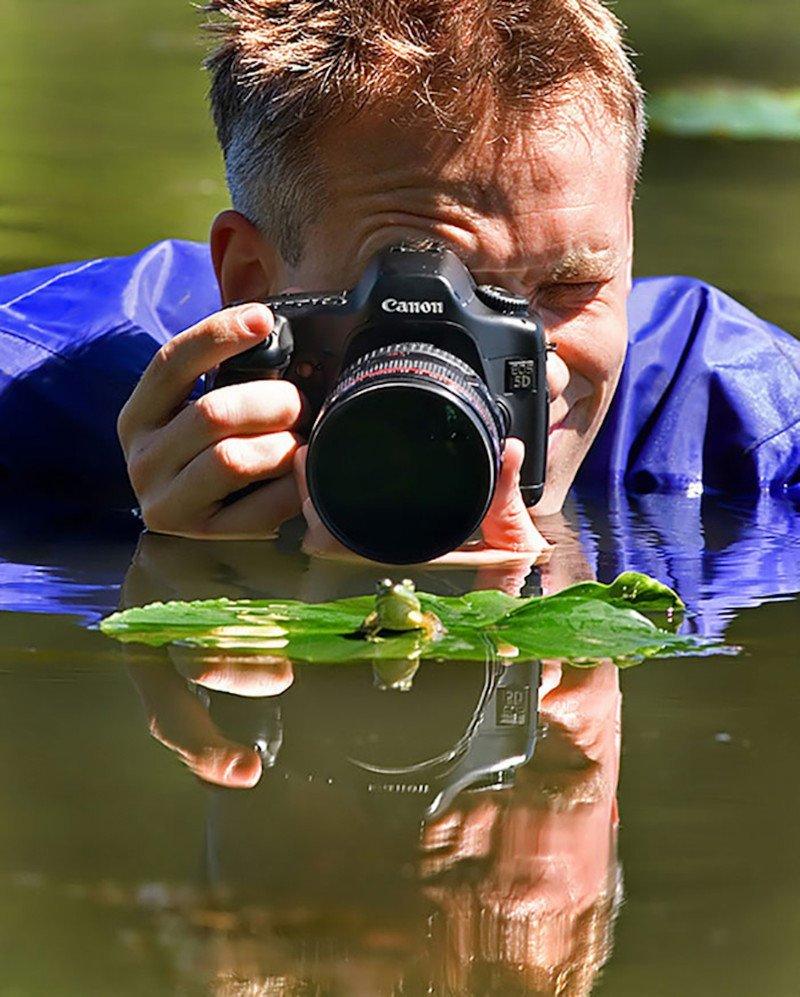 лучший сайт фотографов любителей вас уже есть