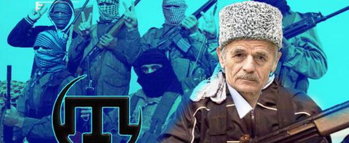Все пять «укро-татар» поддержали томос
