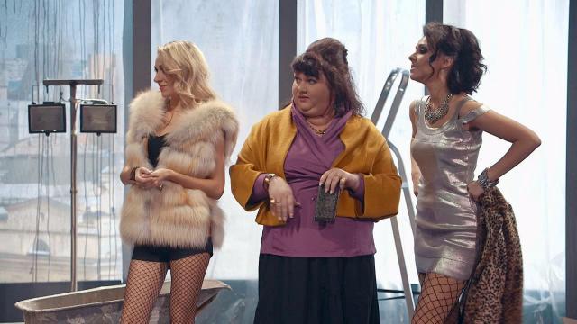 В России насчитали 1,5 млн проституток