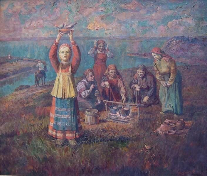 3 мая 2019 — День общения с покойными предками. Как попросить у них помощь? Советы народной магии