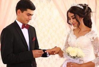 Всего спустя две недели после свадьбы, девушка показала свое истинное лицо