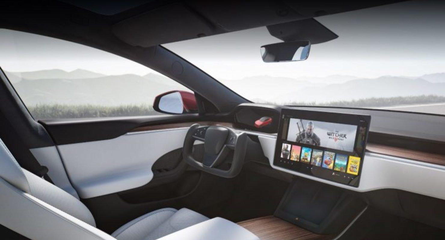 Tesla может представить беспилотник уже через несколько обновлений ПО Автомобили