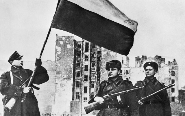 О панских претензиях и польском народе — почему русские ничего никому не должны