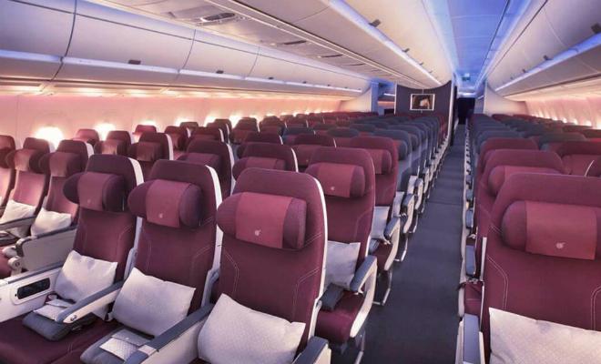 Катарская авиакомпания предложила учителям бесплатные билеты. Полет на Бали обойдется в 4 тысячи рублей Культура