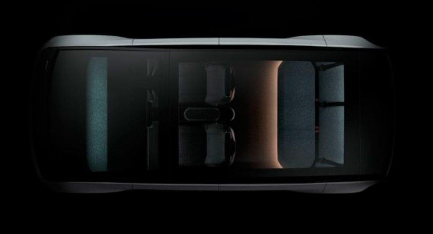 Британский стартап Arrival и Uber разработают совместно электрокар для такси Автомобили