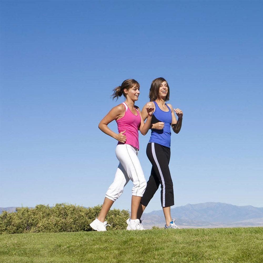 [BBBKEYWORD]. Ходьба для похудения, сколько ходить, чтобы снизить вес