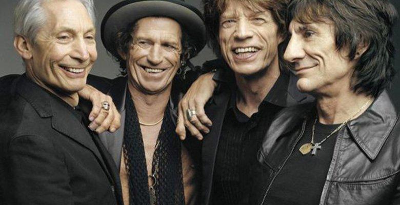 Rolling Stones выпустили новую песню впервые за восемь лет
