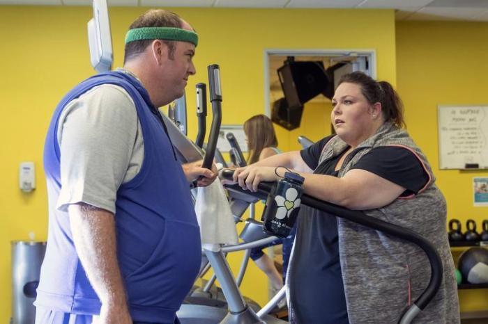 В лишних килограммах можно обвинить... семью. Образ жизни, генетика и другие причины набора веса