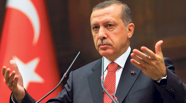 Эрдоган: мы не видим альтернативу связям с Западом в отношениях с Востоком