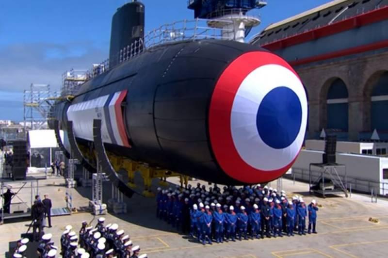 Париж пригрозил последствиями для НАТО после сделки США, Британии и Австралии