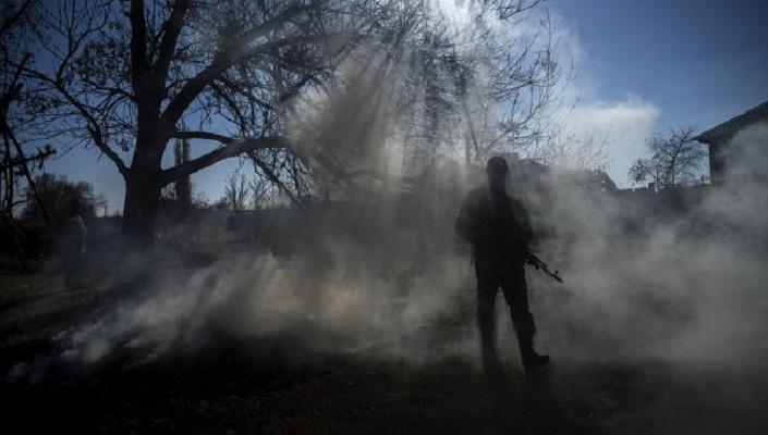 Мистическое исчезновение в Донбассе – тревога в ВСУ; решение США по ДНР и ЛНР после визита Порошенко
