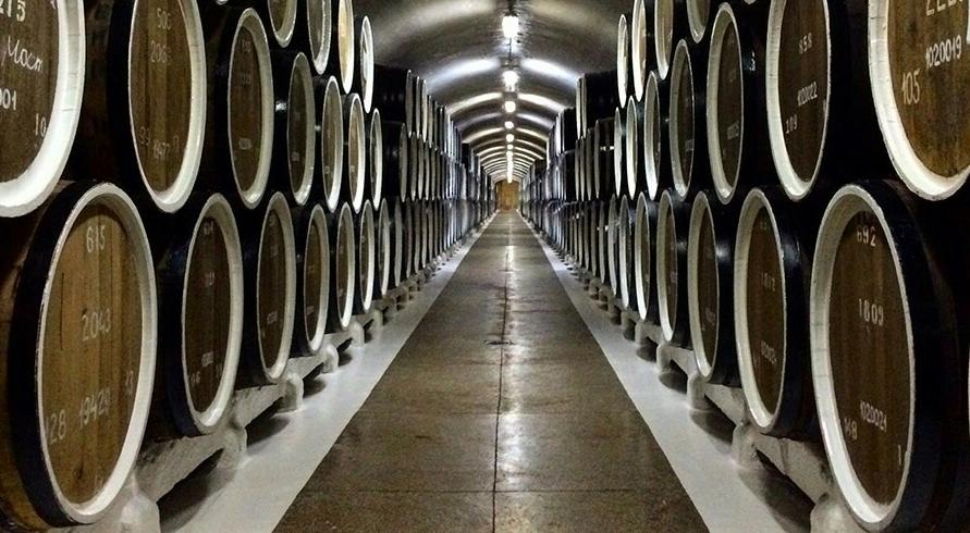 «Дочка» банка «Россия» купила крымский винзавод «Массандра»