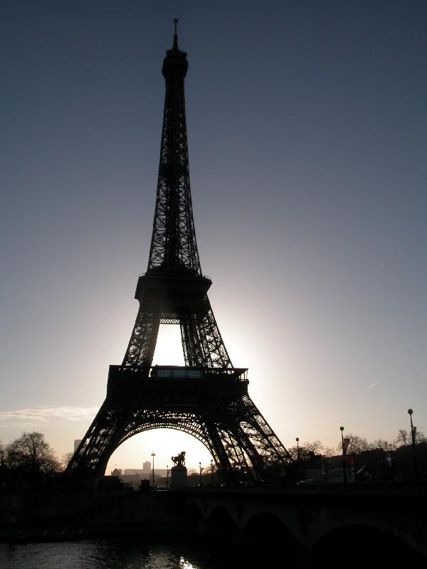 Самостоятельное путешествие в Европу