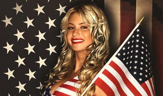 Я считаю, что американские женщины лучше российских!