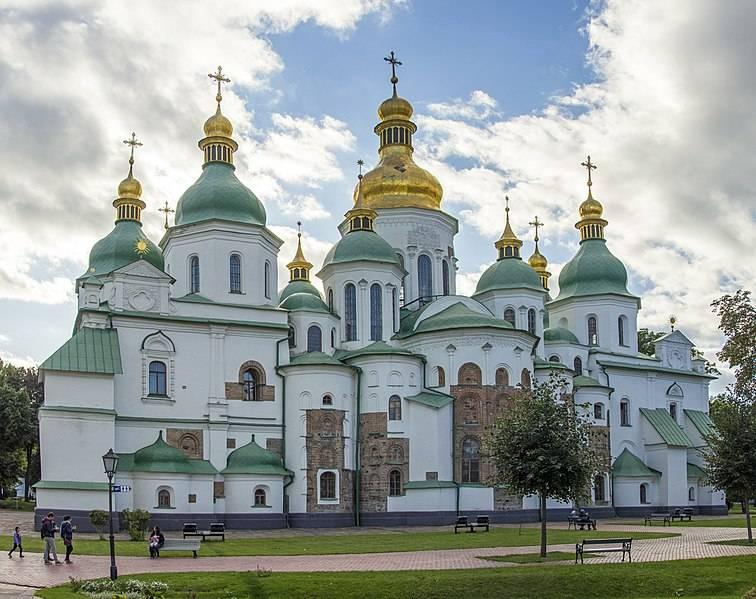 Загадка происхождения «украинцев» украина