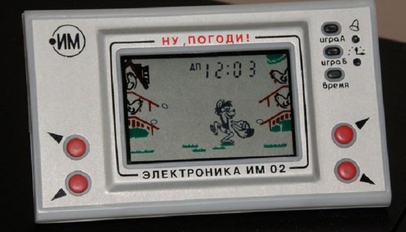 Как выглядели ноутбук, микроволновка и планшет в СССР