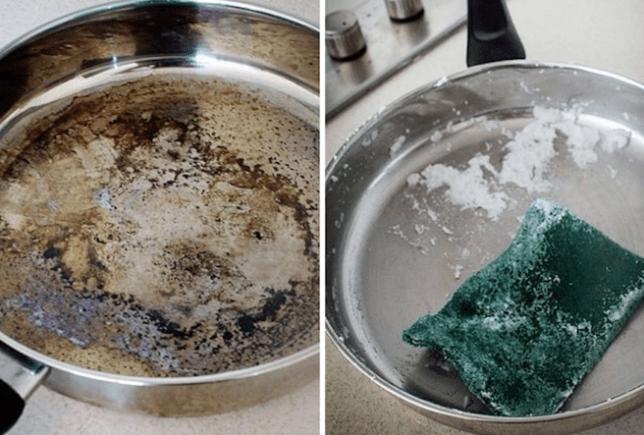 10 неожиданных способов использовании обычной соли в хозяйстве