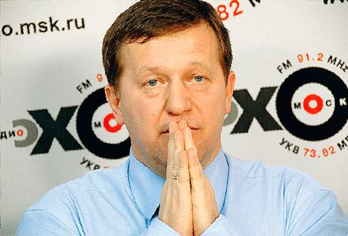 Альфред Кох: Ради всего святого, не ходите на эти выборы!