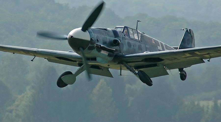 10 самых опасных самолетов Второй мировой