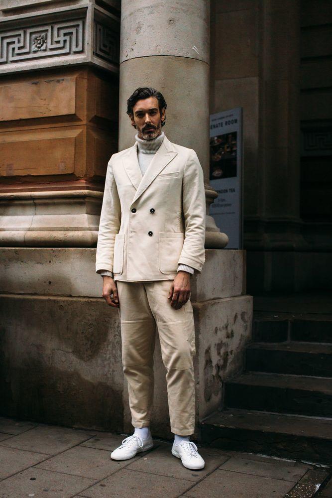 Долой дискриминацию мужских пиджаков! 5 тенденций в мире пиджаков + 25 стильных образов, фото № 9