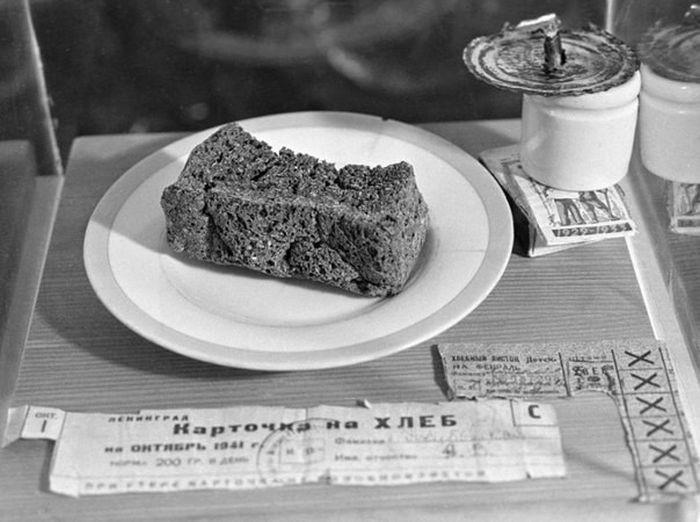Карточка на хлеб. Блокадный Ленинград. история, картинки, фото