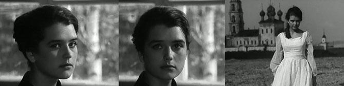 Первые роли актрис СССР актеры