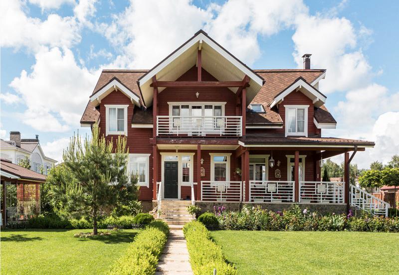 Удивительный дом актрисы и дизайнера Анастасии Немоляевой знаменитости,идеи для дома,интерьер и дизайн