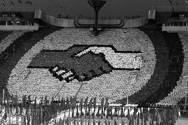 Можно и без Олимпиад. История Игр, которые напугали МОК