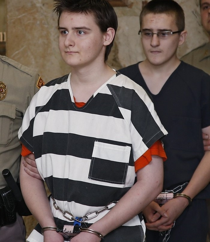 8 детей, чьи злодеяния ужасн…