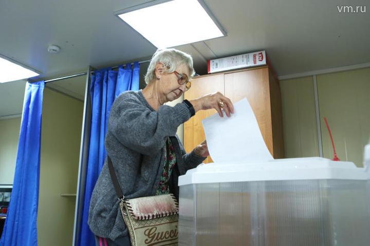 Столица готова делиться избирательными новациями с регионами