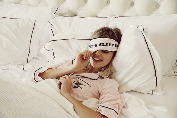 «Сон красоты»: как спать, чтобы выглядеть привлекательно