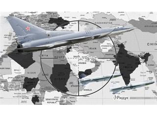 Мы только начали! Воздушно-космические силы РФ продолжают акцию возмездия в Сирии