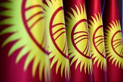 Большинство жителей Киргизии поддержало новый вариант конституции