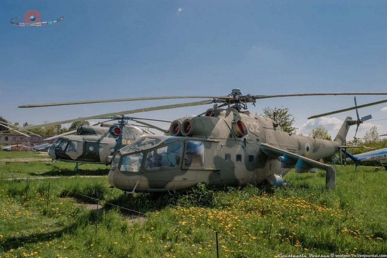 Украина: новая «зрада» — вертолётная