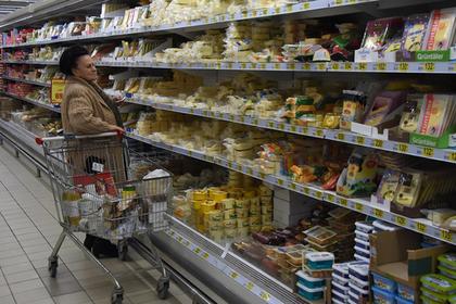 Депутат сравнил потребительскую корзину россиян с пайком пленных немцев