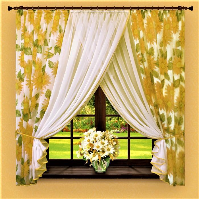 Кухонные шторы и занавески - море идей и советов. Кабашоны, брошки, серединки для канзаши своими руками