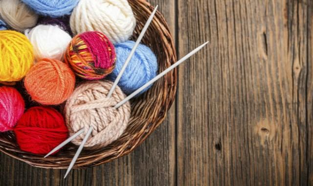 Как ускорить ручное вязание: набор секретов…