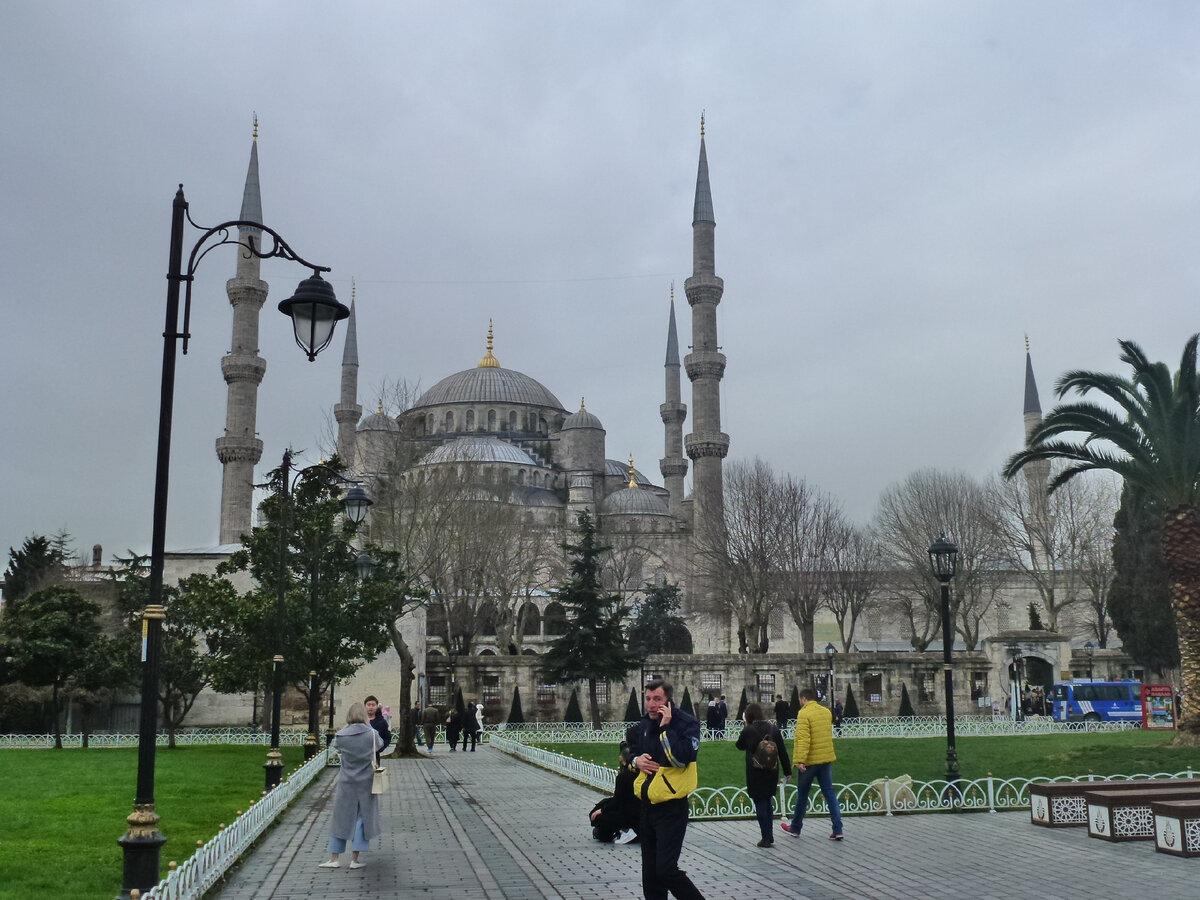 Узнал про турецкие обычаи, с которыми стоит познакомиться каждому туристу