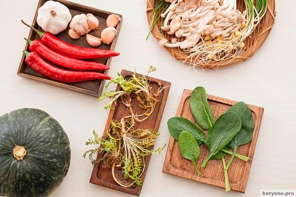 Как избавить фрукты и овощи от нитратов и пестицидов?