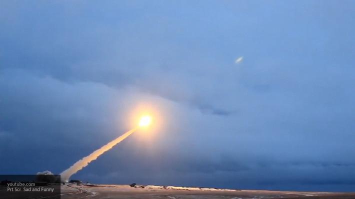 Базы США на прицеле новых баллистических ракет: Иран шлёт сигнал Вашингтону