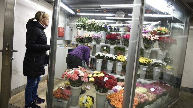 Пассажиры о Киевском направлении МЖД: наглые цветочники и поезда, изменившие людей