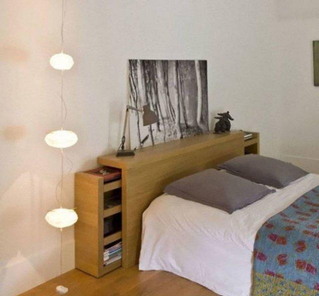 Крутые дизайнерские решения для владельцев малогабаритных квартир