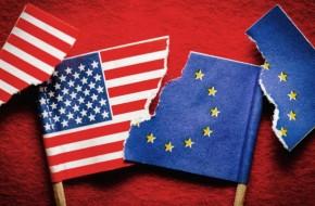 В Европе приступили к «похоронам» США