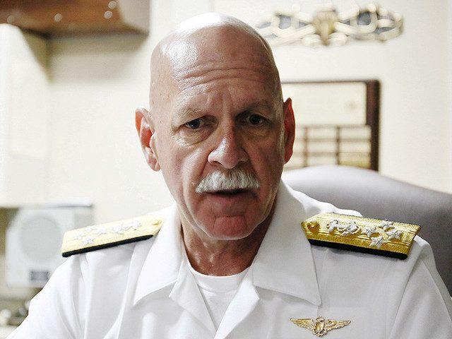 Адмирал флота США заявил о г…