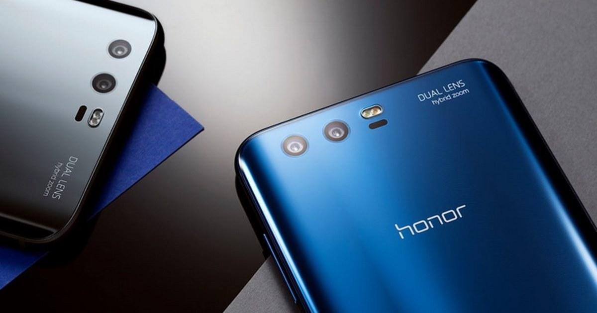 Huawei сместила со второго места Samsung по продажам смартфонов в России