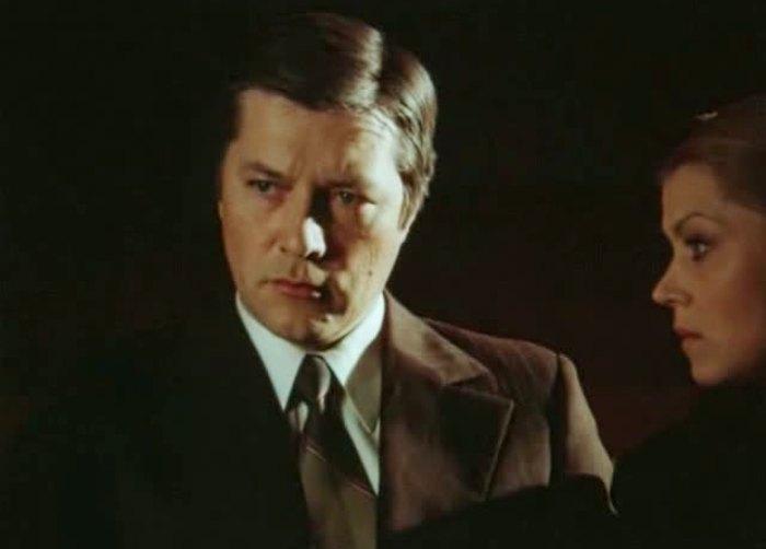Евгений Жариков в фильме *Долгая дорога в дюнах*, 1980-1981 | Фото: kino-teatr.ru