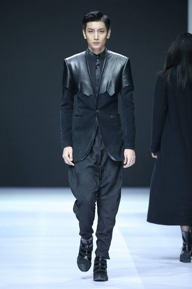 Долой дискриминацию мужских пиджаков! 5 тенденций в мире пиджаков + 25 стильных образов, фото № 20