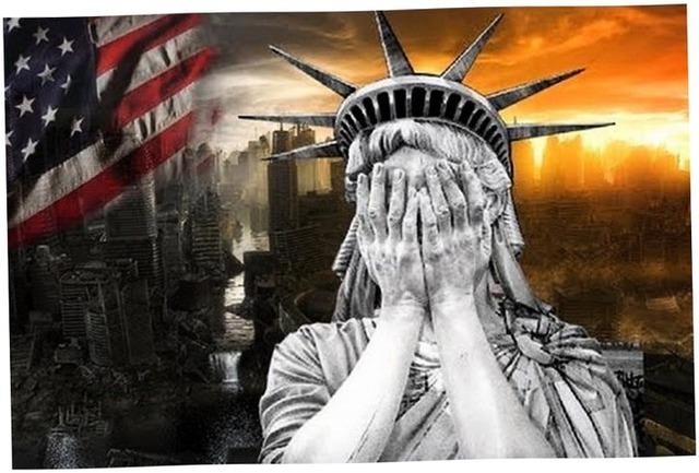 США жалуются; ЕС вопит; Росс…