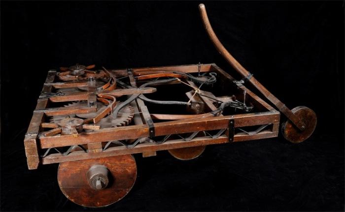 Водолазный костюм и робот-рыцарь: 7 гениальных изобретений Леонардо да Винчи, которые на сотни лет опередили свое время